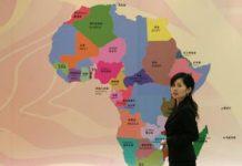 Chine Afrique