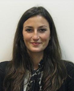 Camille Gryson, auditrice externe - camille-gryson@info-afrique.com