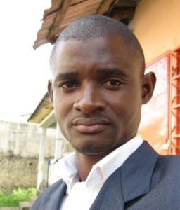 Christian Locka nous représente en Afrique de L'ouest