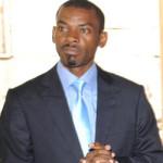 Fabrice Mikomba, est directeur de rédaction et réside au Gabon