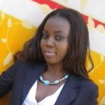 Mary Ango est responsable des rubriques Africaines