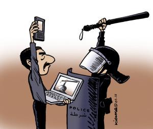 egypte-revolution