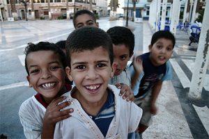 enfants-algérie-trafic