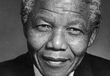 Nelson Mandela mort