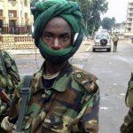 Les nouveaux soldats de Bangui ? Des enfants !