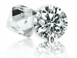 Diamants Afrique