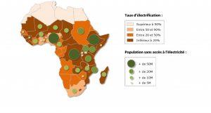 Electricite en Afrique