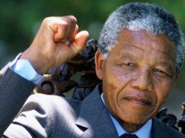 Santé de Nelson Mandela