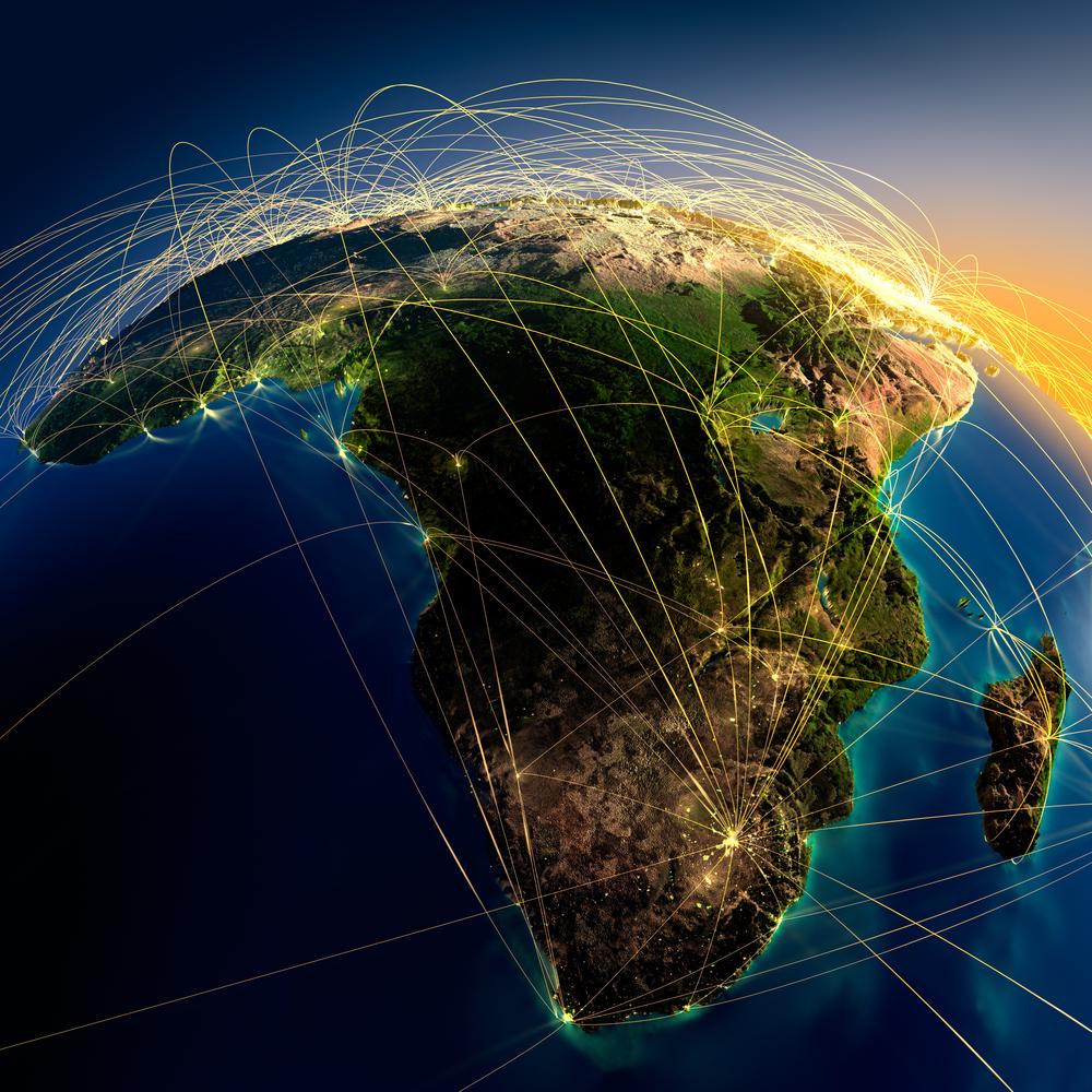 applications afrique