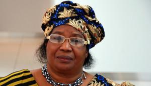 Joyce Banda Malawi