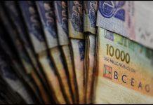 Le Franc CFA