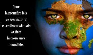 Afrique-croissance