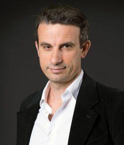 Thierry Barbaut - Président de l'association Info Afrique - direction@info-afrique.com