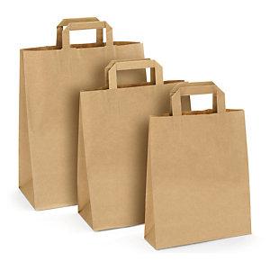 Le sachet carton recyclable