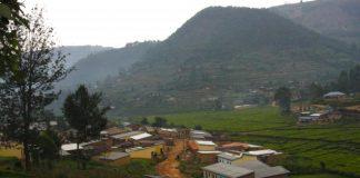 Giti au Rwanda