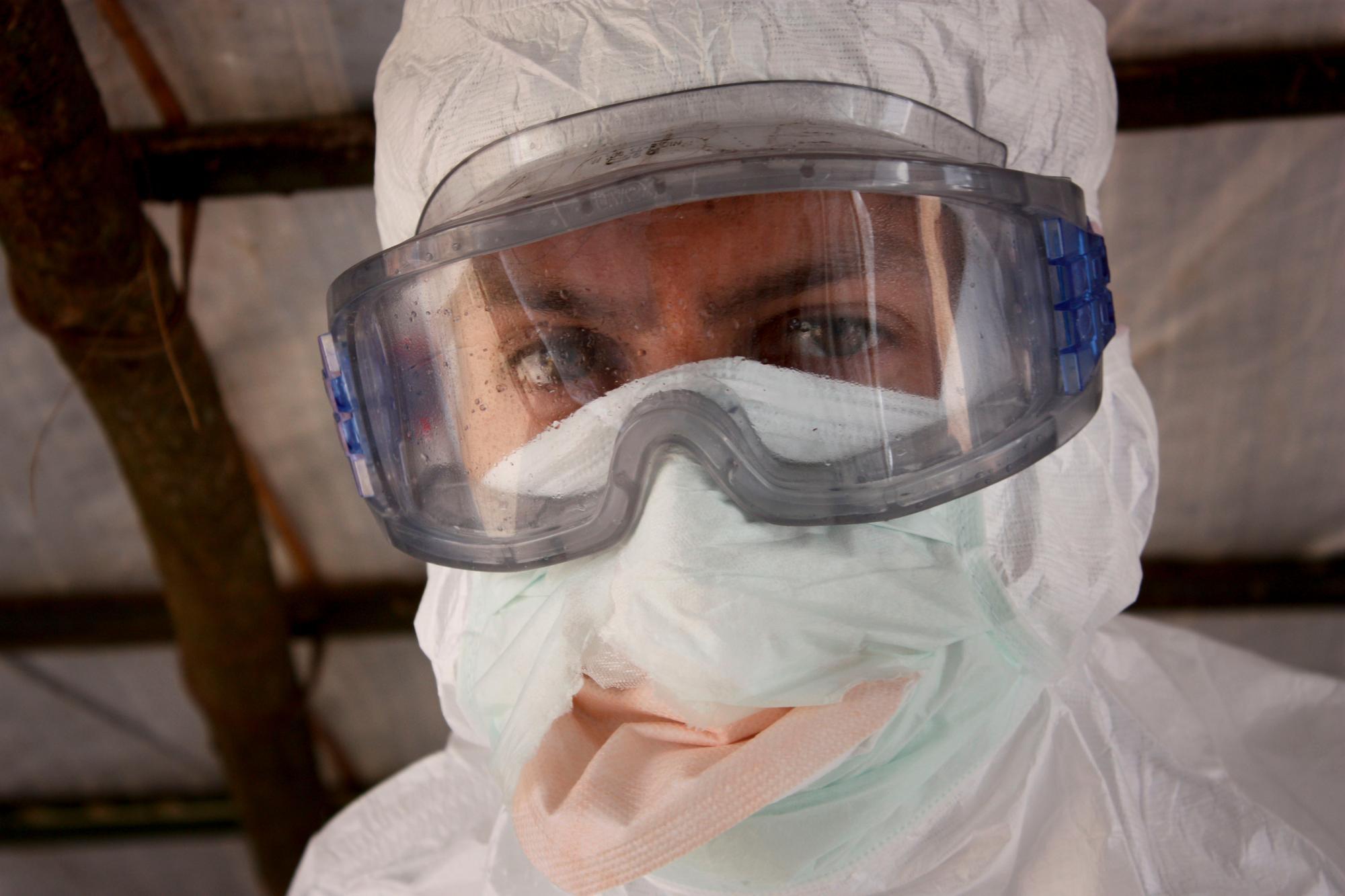 ZMapp Ebola
