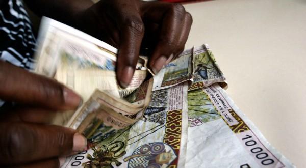 corruption Afrique
