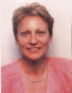Christine Holzbauer