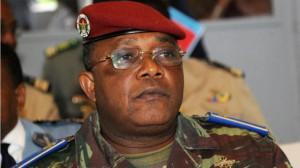 général Kouamé Lougué