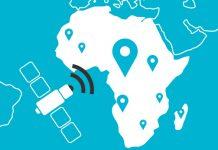 se connecter à Internet en Afrique sur le satellite