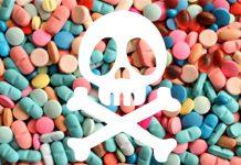 les danger des produits de contrefaçon en Afrique