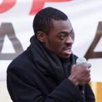 Adébissi Djogan - Président d'Initiative For Africa