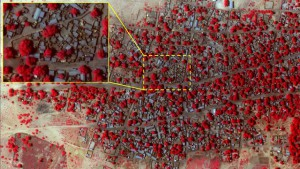La région de Baga avant le massacre