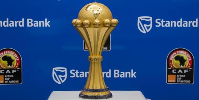 La coupe d'Afrique des Nations 2015