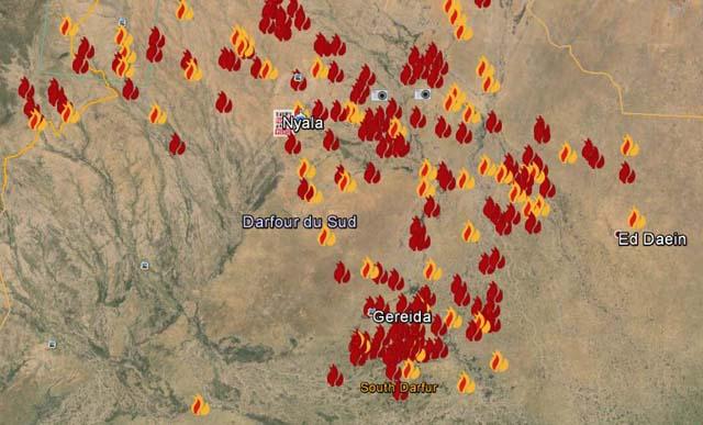 darfour-cartographie-crise
