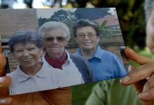 Les trois sœurs Italiennes assassinées au Burundi en Septembre 2014