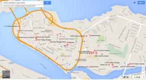 Lagos-google-maps