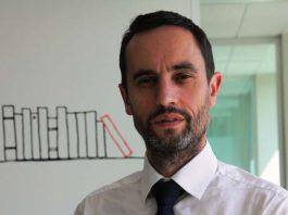 Alban est Directeur Orange Money pour la zone Afrique, Moyen-Orient – Asie du Groupe Orange depuis 2013