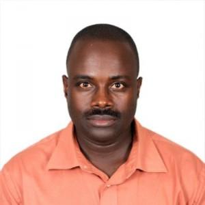 Maheburwa Gaspard est journaliste et un de nos représentants au Burundi