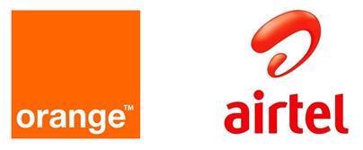 orange-airtel