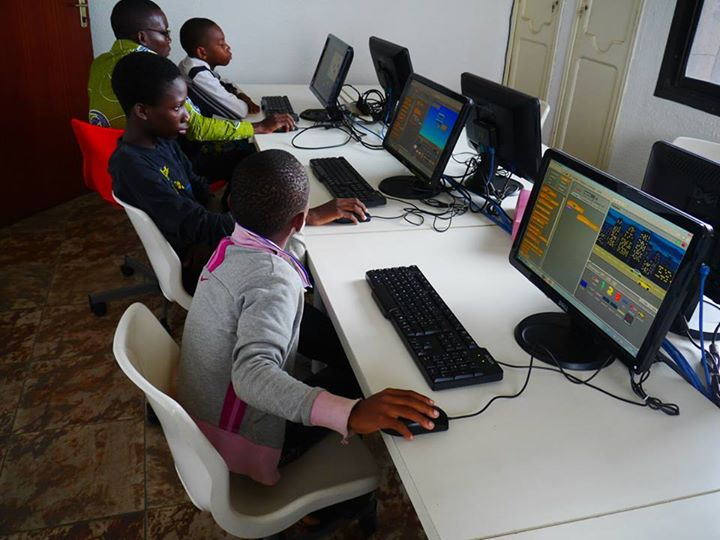 Concentration chez Learn2code