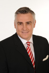 George Nicholls