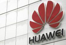 Le géant des télécoms Huawei