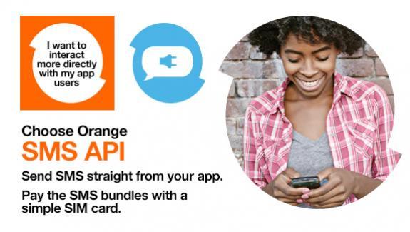 Orange Partner offre une API permettant de connecter les paiement entre Orange Money et les partenaires