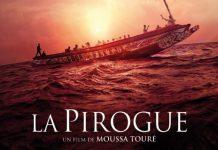 Le film Africain La Pirogue
