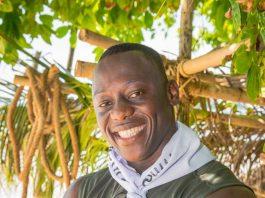Steve le Centrafricain de Koh Lanta