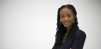 Tumi Chamayou Directrice: Head of Strategic Business Advisory at Ericsson