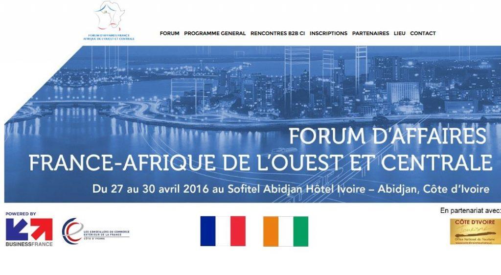 forum-affaires-France-Afrique-Ouest