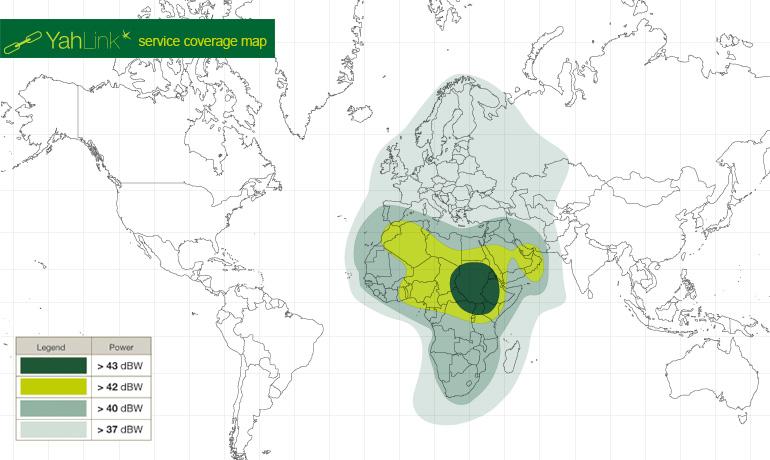 Yahsat-africa