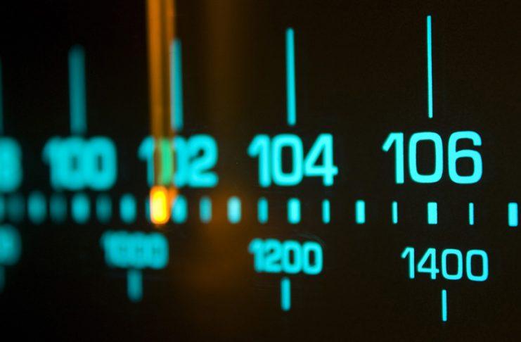 Radios communautaires Afrique