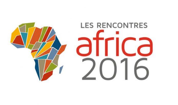 Africa 2016