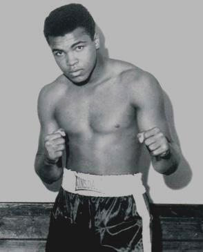 Ali Mohamed jeune