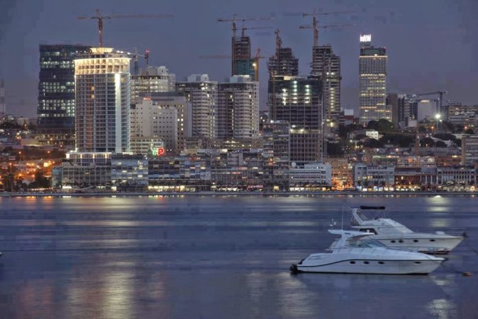 Luanda une des villes les plus chères du monde