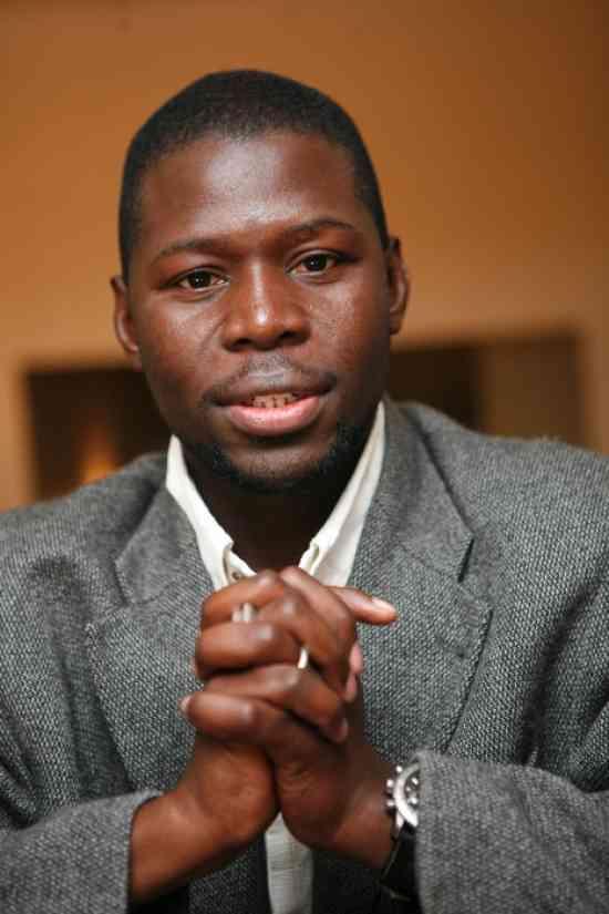 Cheikh Mbacke Sene