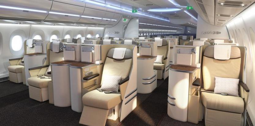 airbus-A350-afrique