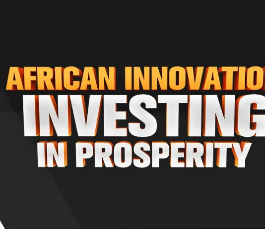 African Innovation Price - Investing in prosperity